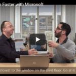 Microsoft Tech