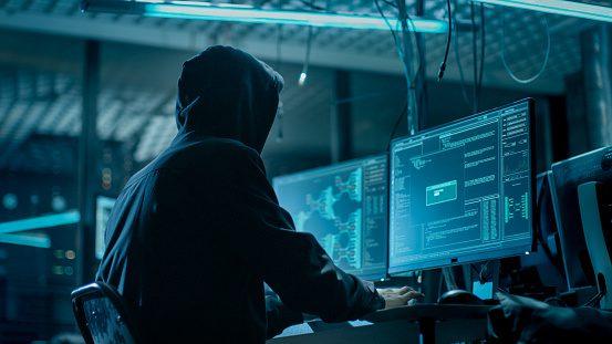 Cyber Hackers