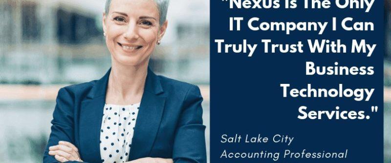 Salt Lake IT Services