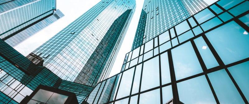Skyscraper Containing Enterprise Company Needing IT Supoprt