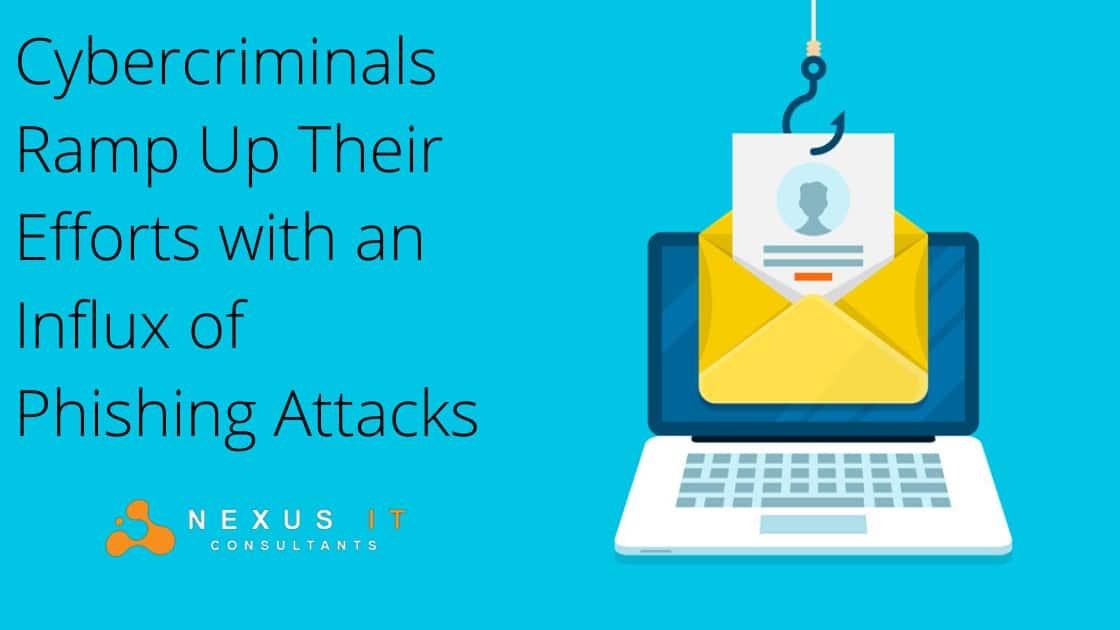 Cybercriminals COVID19 Phishing Attacks